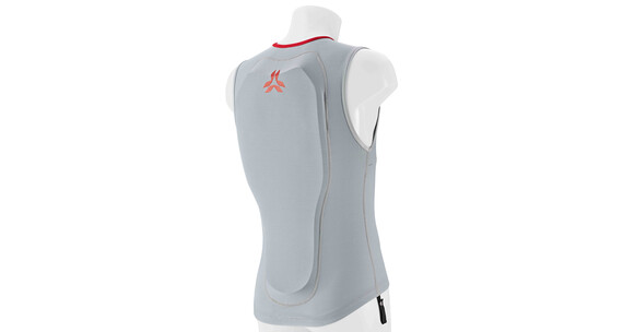 Arva Action Vest  - Protection buste Femme - gris